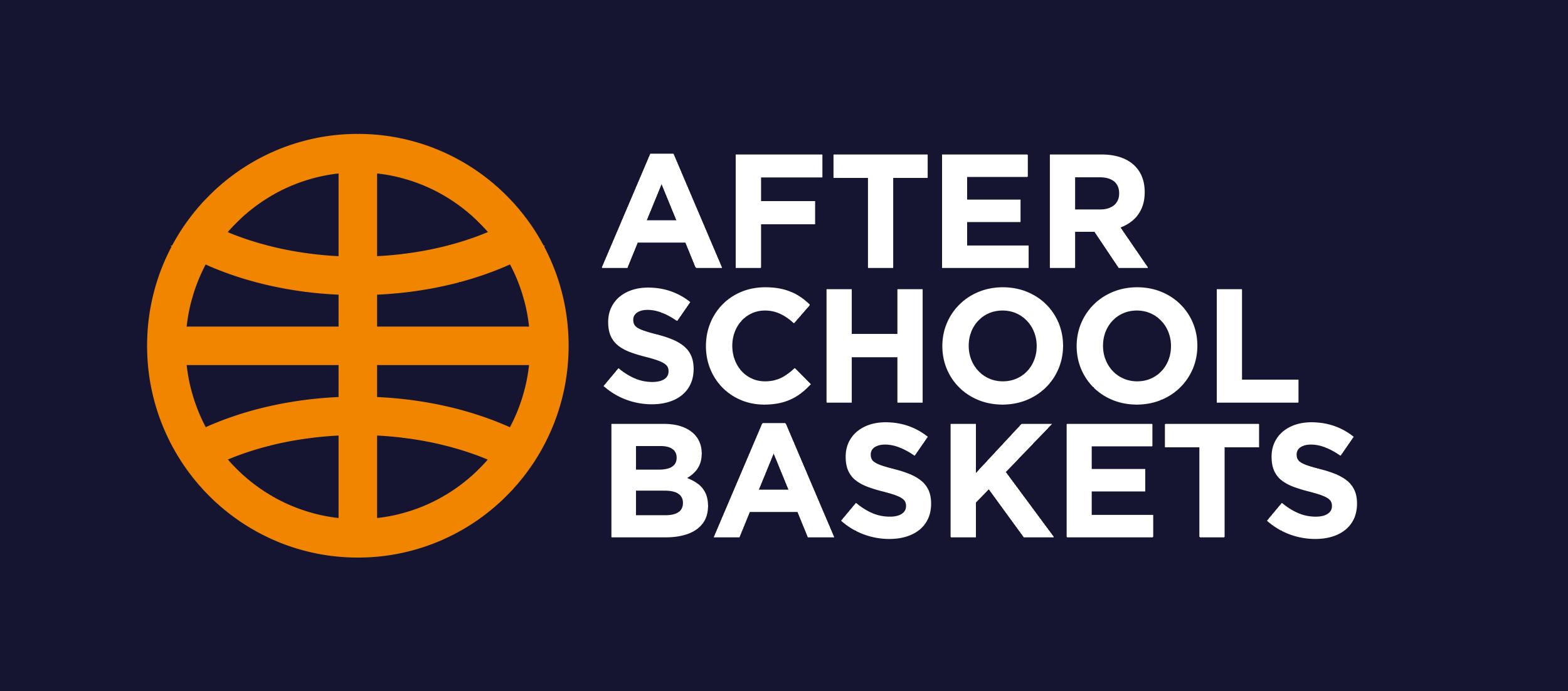 After School Baskets Flyer